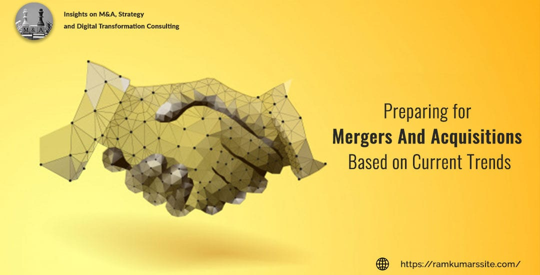 value creation in mergers and acquisitions
